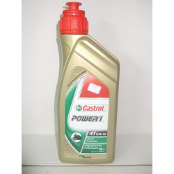 ACEITE CASTROL POWER 1 4T 15W50