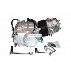 Motor Rebel Master 125cc