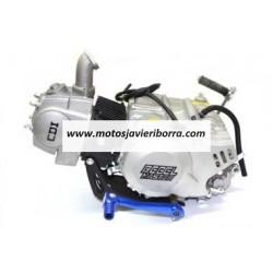 Motor Rebel Master 110cc semiautomático
