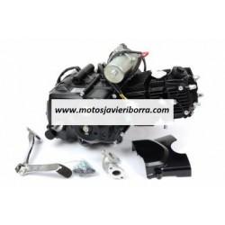 Motor Miniquad 125 3 velocidades y reversa