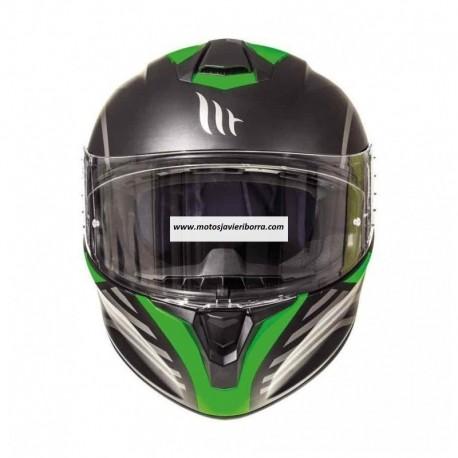 mujer colección de descuento descuento casco-mt-targo-doppler-a2-mate-verde-fluor