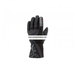 Guantes Rainers Betty Mujer Invierno Negro