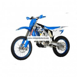 TM RACING MX 450 FI 4T