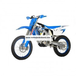 TM RACING MX 250 FI 4T
