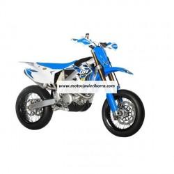 SMX 450 FI 4T