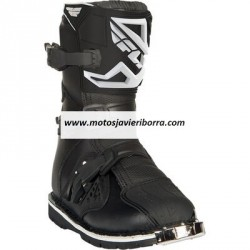 Botas Fly Maverik BLK
