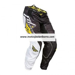 Fly Mesh Pant Rock Star Talla 30
