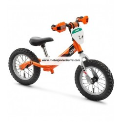 BICICLETA KTM MINI SX KIDS TRAINING